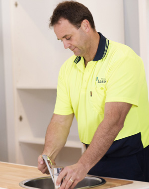 Plumbing Services Newcastle central